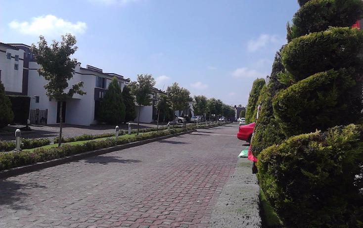 Foto de casa en renta en  , metepec centro, metepec, méxico, 1357689 No. 14