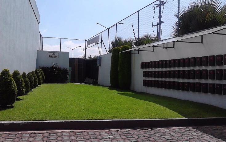 Foto de casa en renta en  , metepec centro, metepec, méxico, 1357689 No. 19