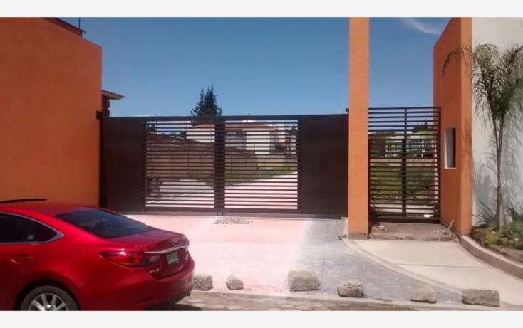 Foto de departamento en venta en  , metepec centro, metepec, m?xico, 1464997 No. 04