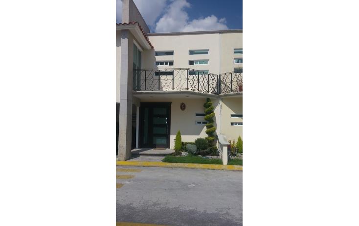 Foto de casa en venta en  , metepec centro, metepec, méxico, 1488991 No. 02