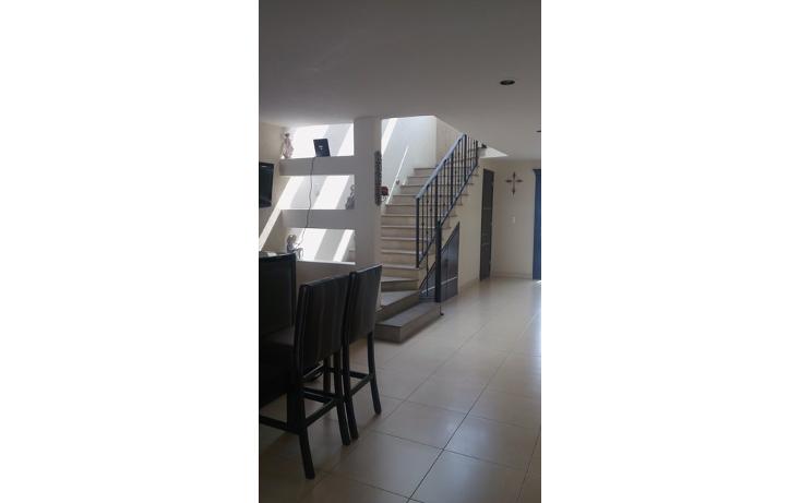 Foto de casa en venta en  , metepec centro, metepec, méxico, 1488991 No. 03