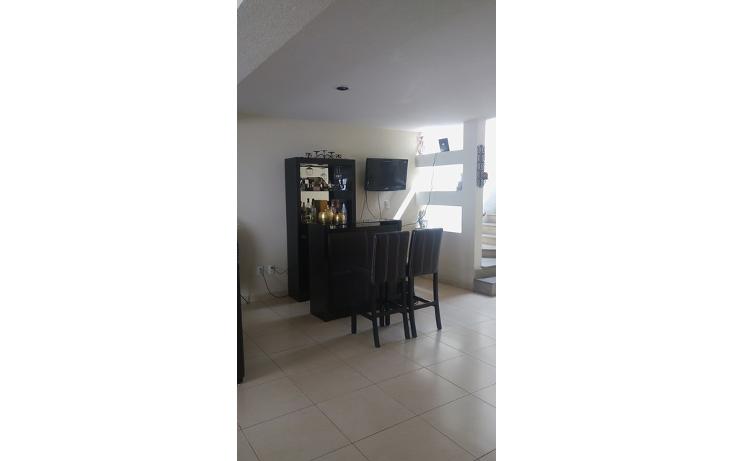 Foto de casa en venta en  , metepec centro, metepec, méxico, 1488991 No. 04