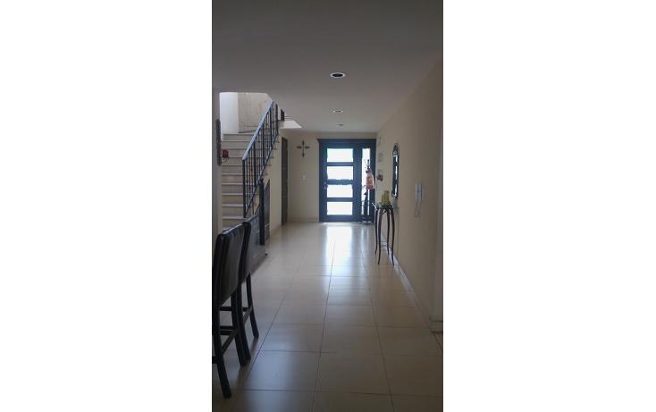 Foto de casa en venta en  , metepec centro, metepec, méxico, 1488991 No. 05