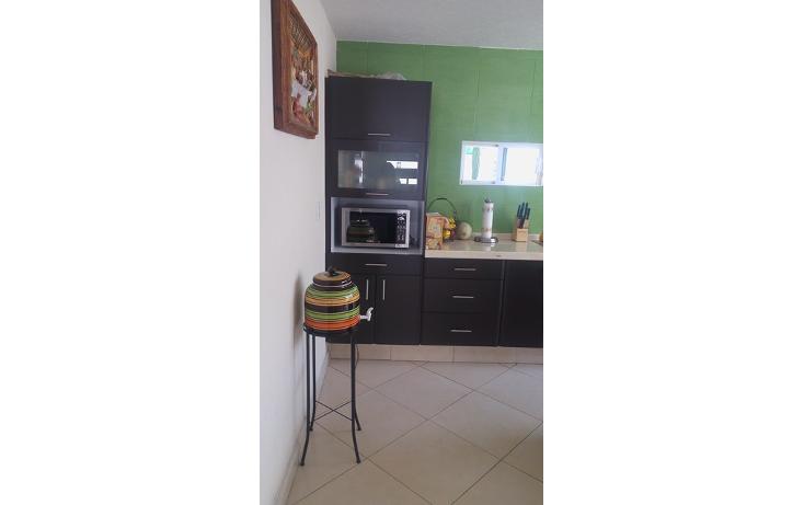 Foto de casa en venta en  , metepec centro, metepec, méxico, 1488991 No. 08