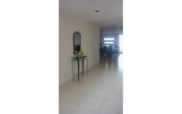 Foto de casa en venta en  , metepec centro, metepec, méxico, 1488991 No. 20