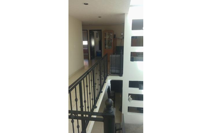 Foto de casa en venta en  , metepec centro, metepec, méxico, 1488991 No. 22