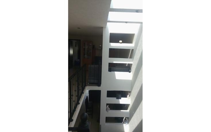 Foto de casa en venta en  , metepec centro, metepec, méxico, 1488991 No. 23