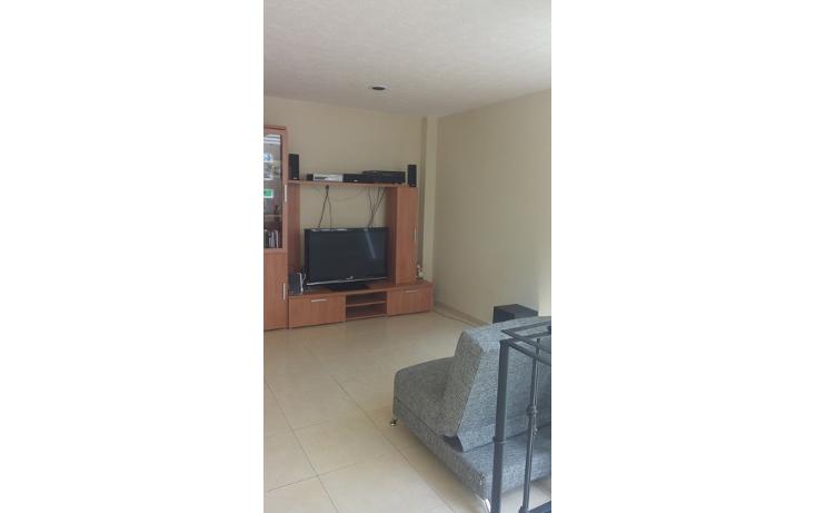 Foto de casa en venta en  , metepec centro, metepec, méxico, 1488991 No. 24
