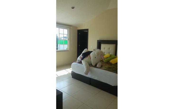 Foto de casa en venta en  , metepec centro, metepec, méxico, 1488991 No. 25