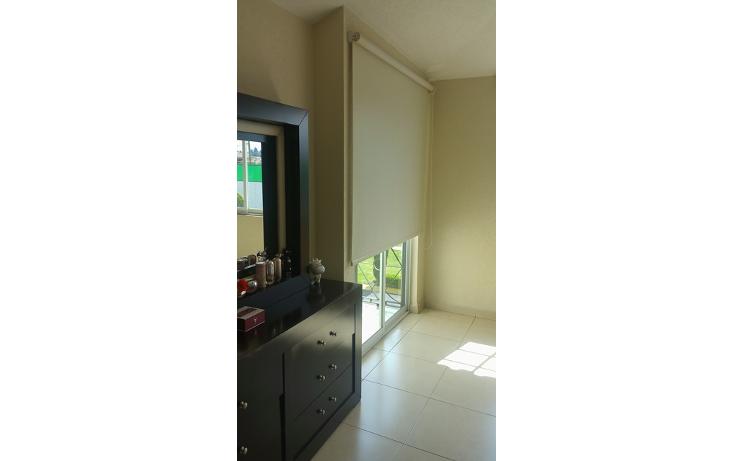 Foto de casa en venta en  , metepec centro, metepec, méxico, 1488991 No. 26