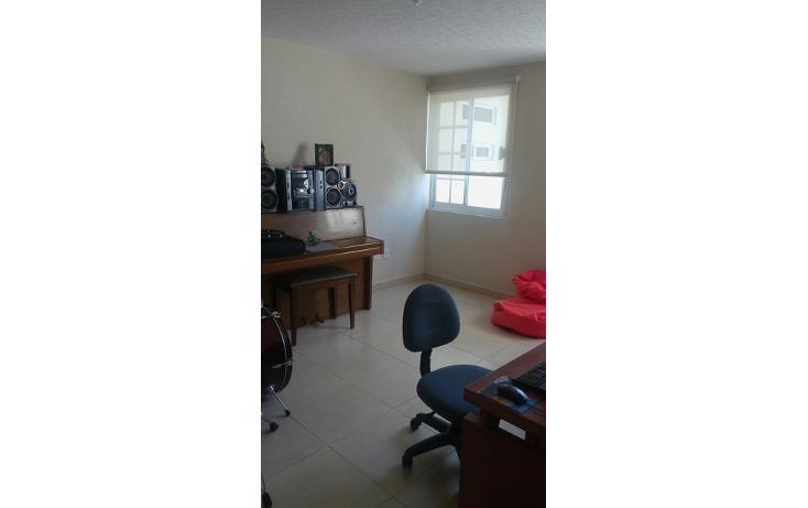 Foto de casa en venta en  , metepec centro, metepec, méxico, 1488991 No. 29