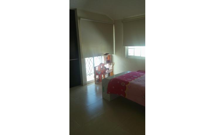 Foto de casa en venta en  , metepec centro, metepec, méxico, 1488991 No. 36