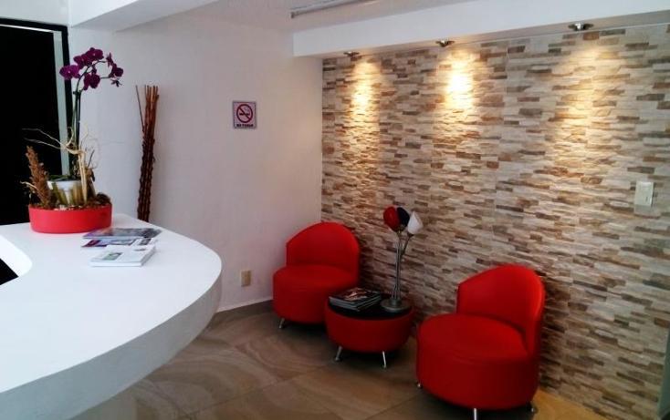 Foto de oficina en renta en  , metepec centro, metepec, méxico, 1646830 No. 02