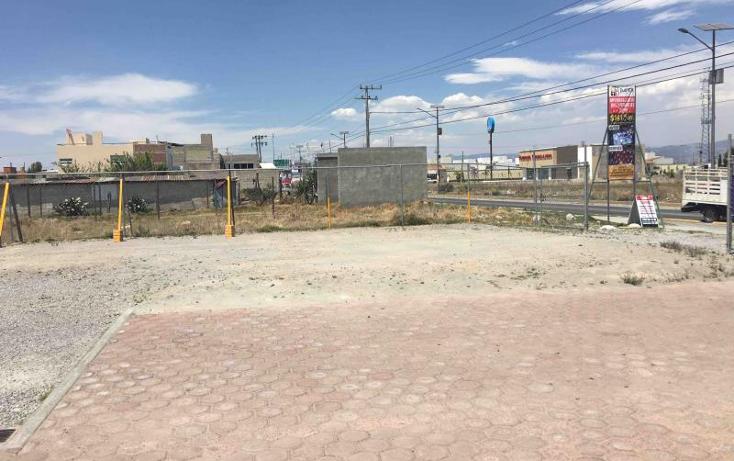 Foto de terreno habitacional en renta en  , metepec centro, metepec, méxico, 1762306 No. 04