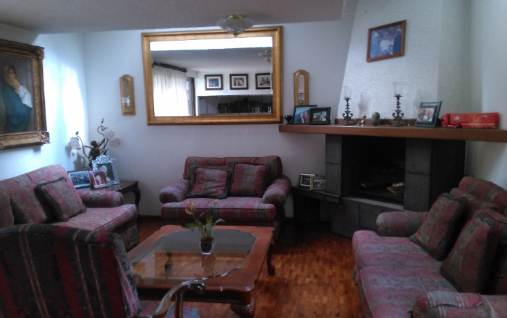 Foto de casa en venta en  , metepec centro, metepec, méxico, 1776066 No. 02