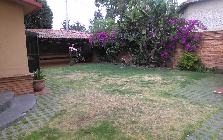 Foto de casa en venta en  , metepec centro, metepec, méxico, 1776066 No. 04