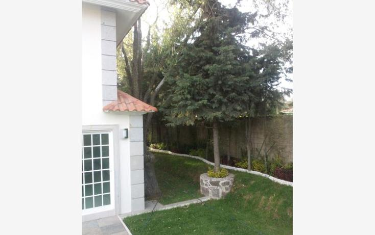 Foto de casa en venta en  , metepec centro, metepec, méxico, 1899778 No. 06