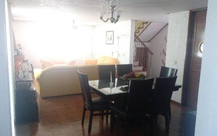 Foto de casa en condominio en venta en  , metepec centro, metepec, méxico, 1982976 No. 02