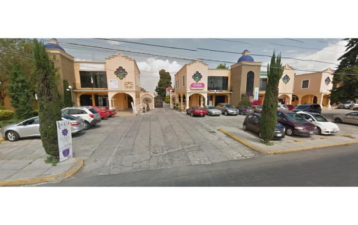 Foto de casa en condominio en venta en  , metepec centro, metepec, méxico, 1982976 No. 03