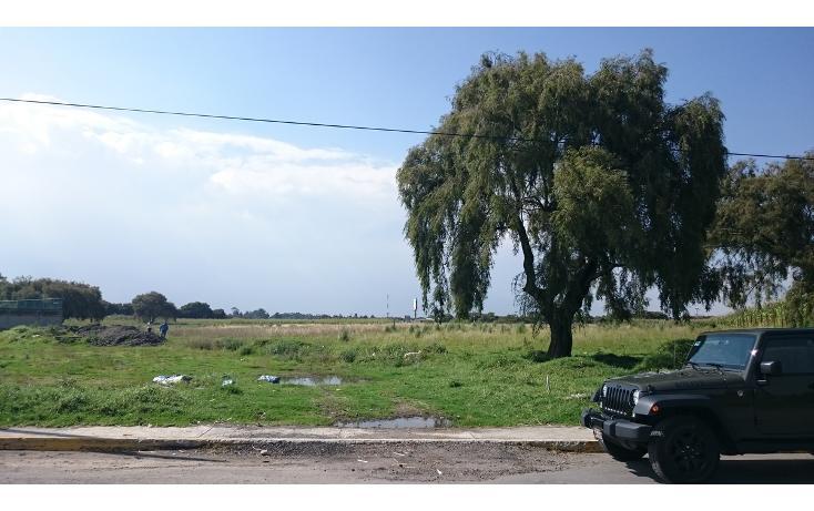 Foto de terreno comercial en venta en s/n , metepec centro, metepec, méxico, 2730124 No. 01