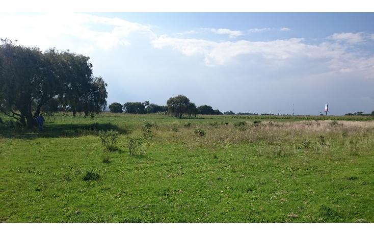 Foto de terreno comercial en venta en s/n , metepec centro, metepec, méxico, 2730124 No. 03