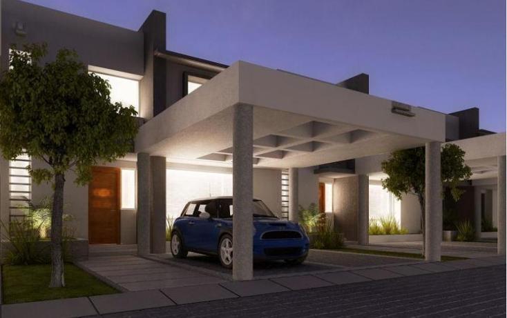 Foto de casa en venta en  , metepec centro, metepec, méxico, 3419584 No. 02
