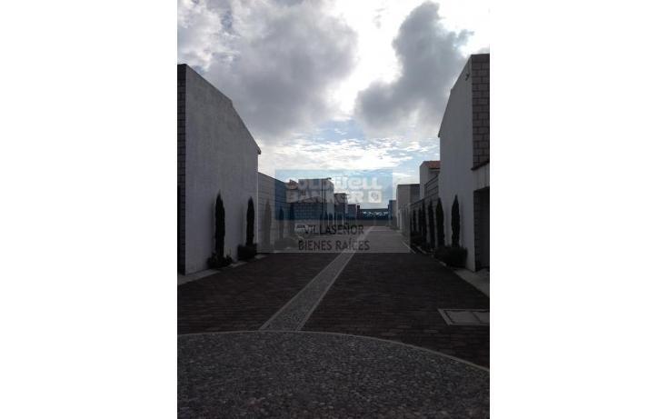 Foto de casa en condominio en renta en  , metepec centro, metepec, méxico, 630153 No. 02