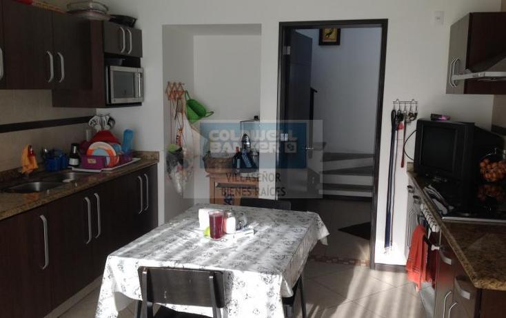 Foto de casa en condominio en renta en  , metepec centro, metepec, méxico, 630153 No. 05