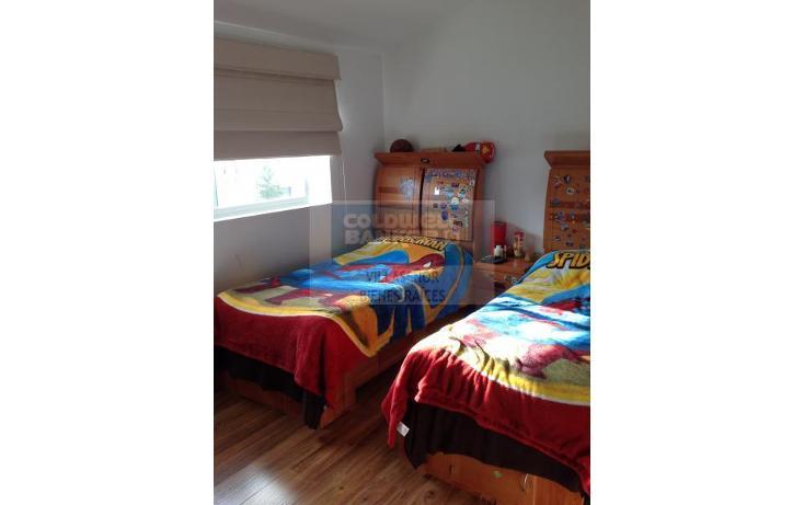 Foto de casa en condominio en renta en  , metepec centro, metepec, méxico, 630153 No. 07