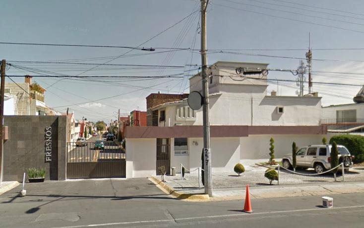 Foto de casa en venta en  , metepec centro, metepec, m?xico, 704372 No. 01