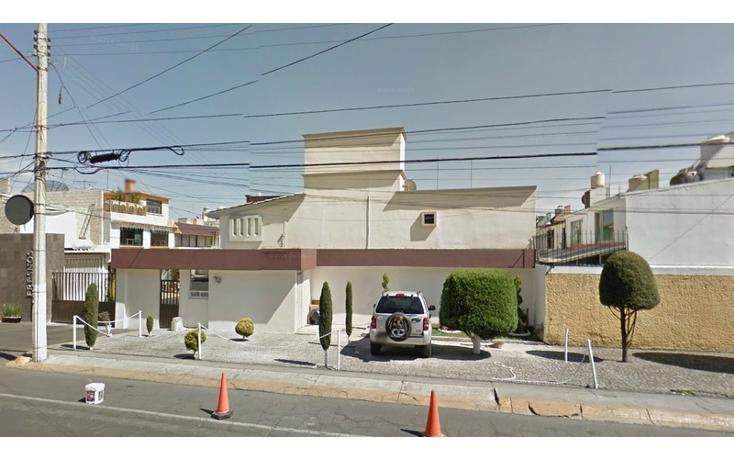 Foto de casa en venta en  , metepec centro, metepec, m?xico, 704372 No. 02