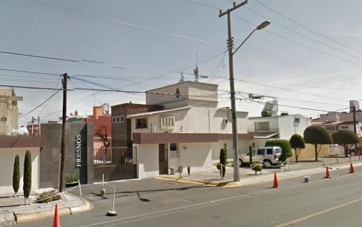 Foto de casa en venta en  , metepec centro, metepec, m?xico, 704372 No. 03