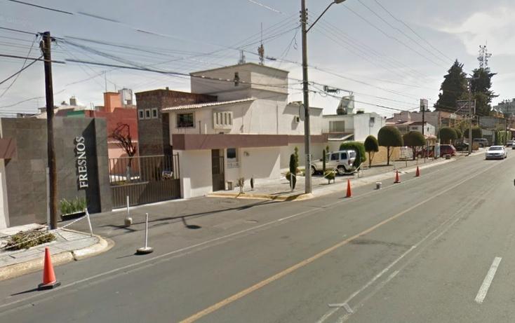 Foto de casa en venta en  , metepec centro, metepec, m?xico, 704372 No. 04