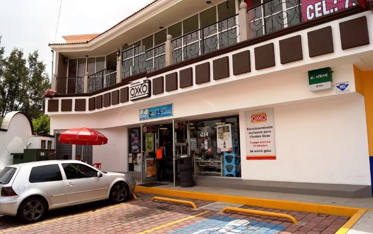 Foto de local en renta en  , metepec centro, metepec, m?xico, 939007 No. 01