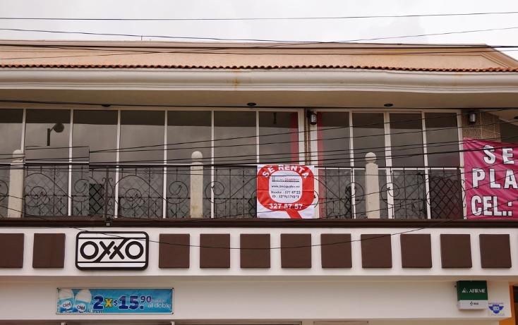 Foto de local en renta en  , metepec centro, metepec, m?xico, 939007 No. 03