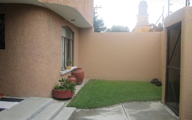 Foto de casa en venta en  , metepec centro, metepec, méxico, 948523 No. 10