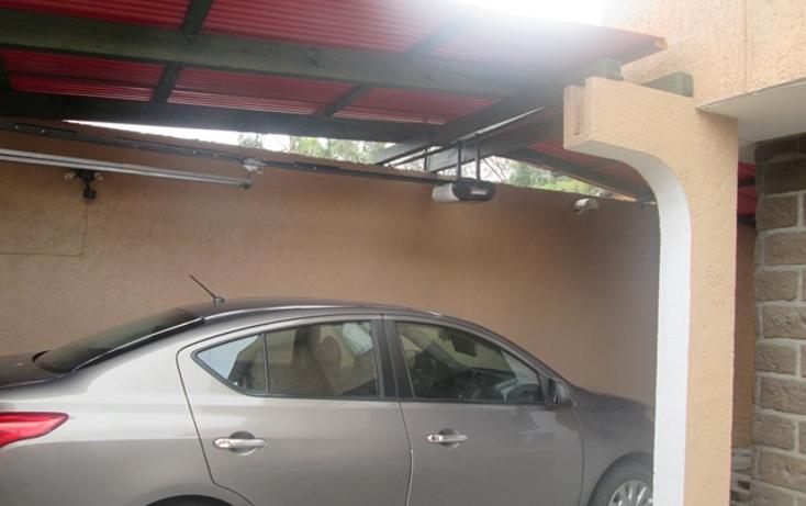 Foto de casa en venta en  , metepec centro, metepec, méxico, 948523 No. 11