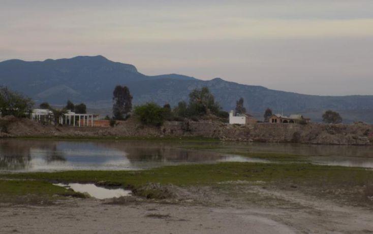Foto de terreno habitacional en venta en metodista, arboledas de santa isabel, san felipe, guanajuato, 1340939 no 04