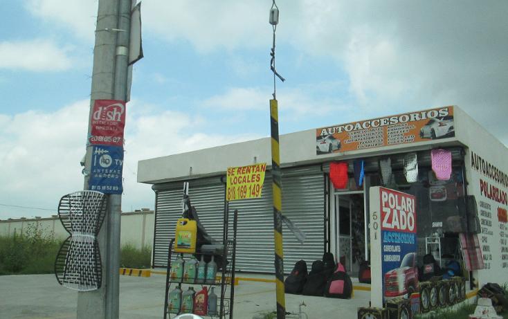Foto de terreno comercial en renta en  , metroplex 1, apodaca, nuevo le?n, 1269575 No. 10