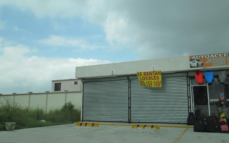 Foto de terreno comercial en renta en  , metroplex 1, apodaca, nuevo le?n, 1269575 No. 17