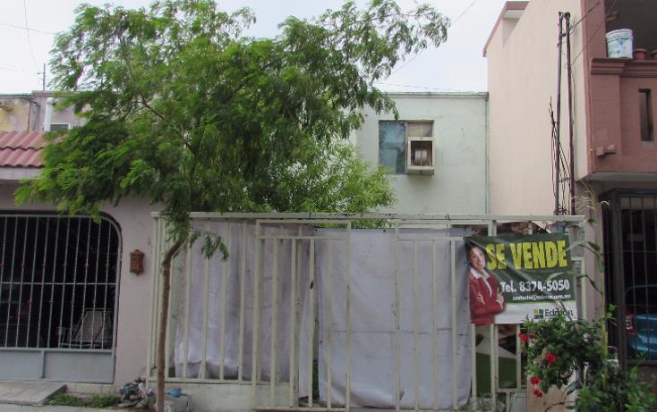 Foto de casa en venta en  , metroplex 1, apodaca, nuevo león, 1869388 No. 01
