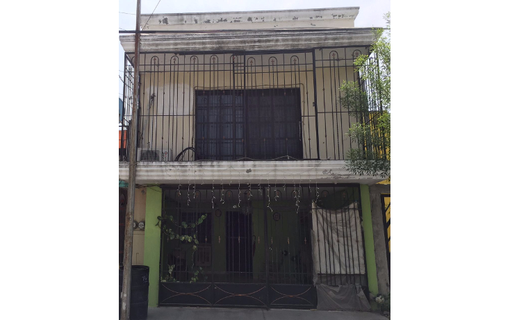 Foto de casa en venta en  , metroplex 1, apodaca, nuevo león, 1910520 No. 01