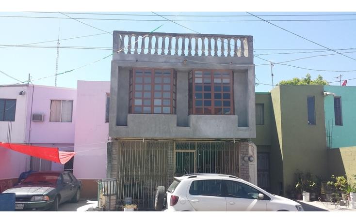 Foto de casa en venta en  , metroplex 1, apodaca, nuevo león, 602067 No. 01