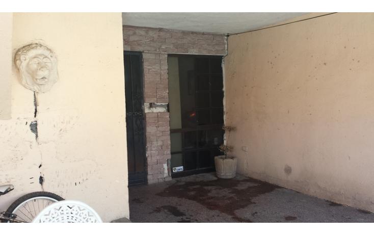 Foto de casa en venta en  , metroplex 1, apodaca, nuevo león, 602067 No. 02