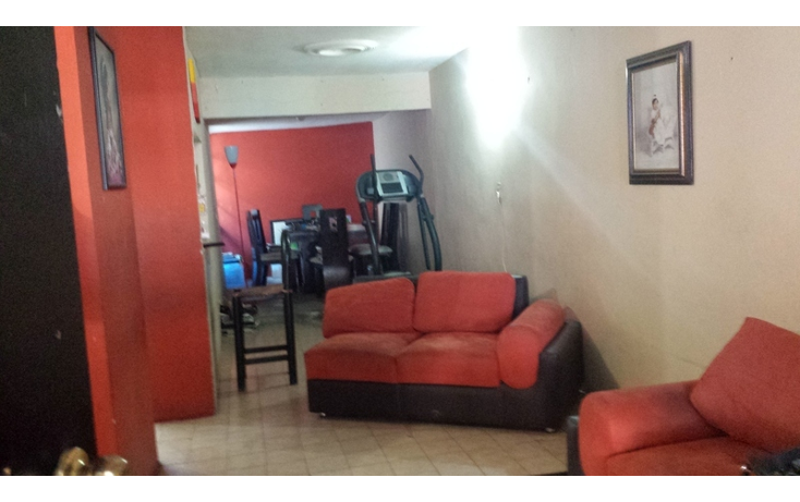 Foto de casa en venta en  , metroplex 1, apodaca, nuevo león, 602067 No. 03