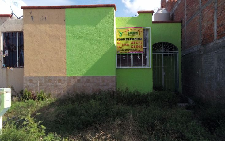 Foto de casa en venta en, metrópolis, tarímbaro, michoacán de ocampo, 1355065 no 01
