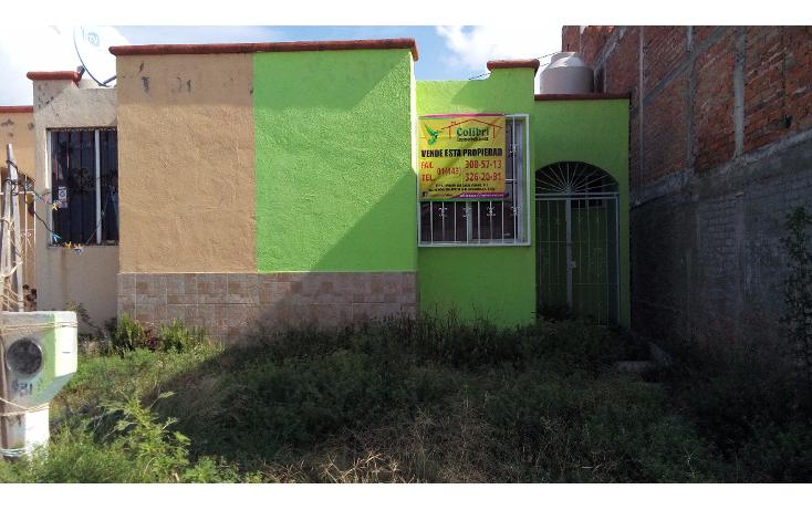 Foto de casa en venta en  , metr?polis, tar?mbaro, michoac?n de ocampo, 1355065 No. 01