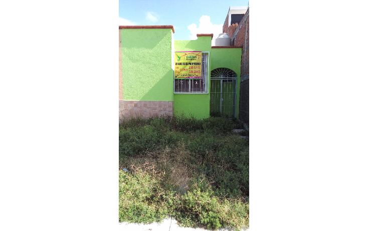 Foto de casa en venta en  , metr?polis, tar?mbaro, michoac?n de ocampo, 1355065 No. 06