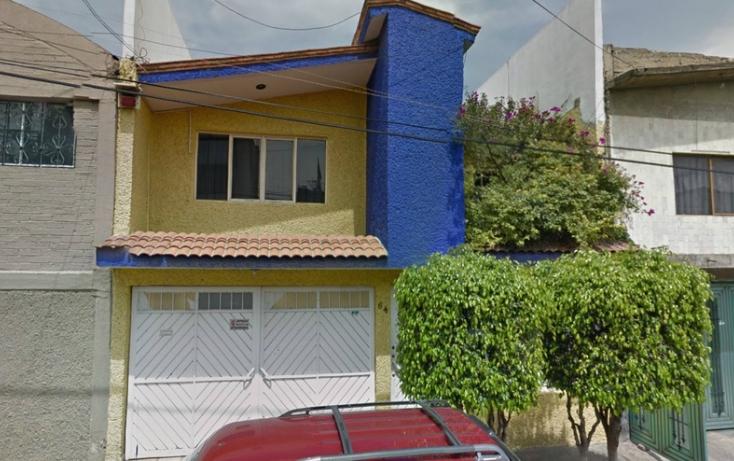 Foto de casa en venta en, metropolitana segunda sección, nezahualcóyotl, estado de méxico, 704008 no 01