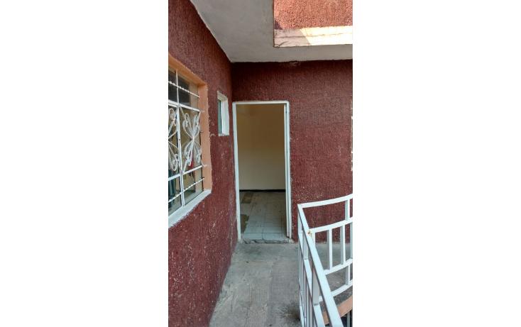 Foto de casa en venta en  , metropolitana segunda sección, nezahualcóyotl, méxico, 1907366 No. 06
